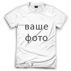 Мужская 0D футболка